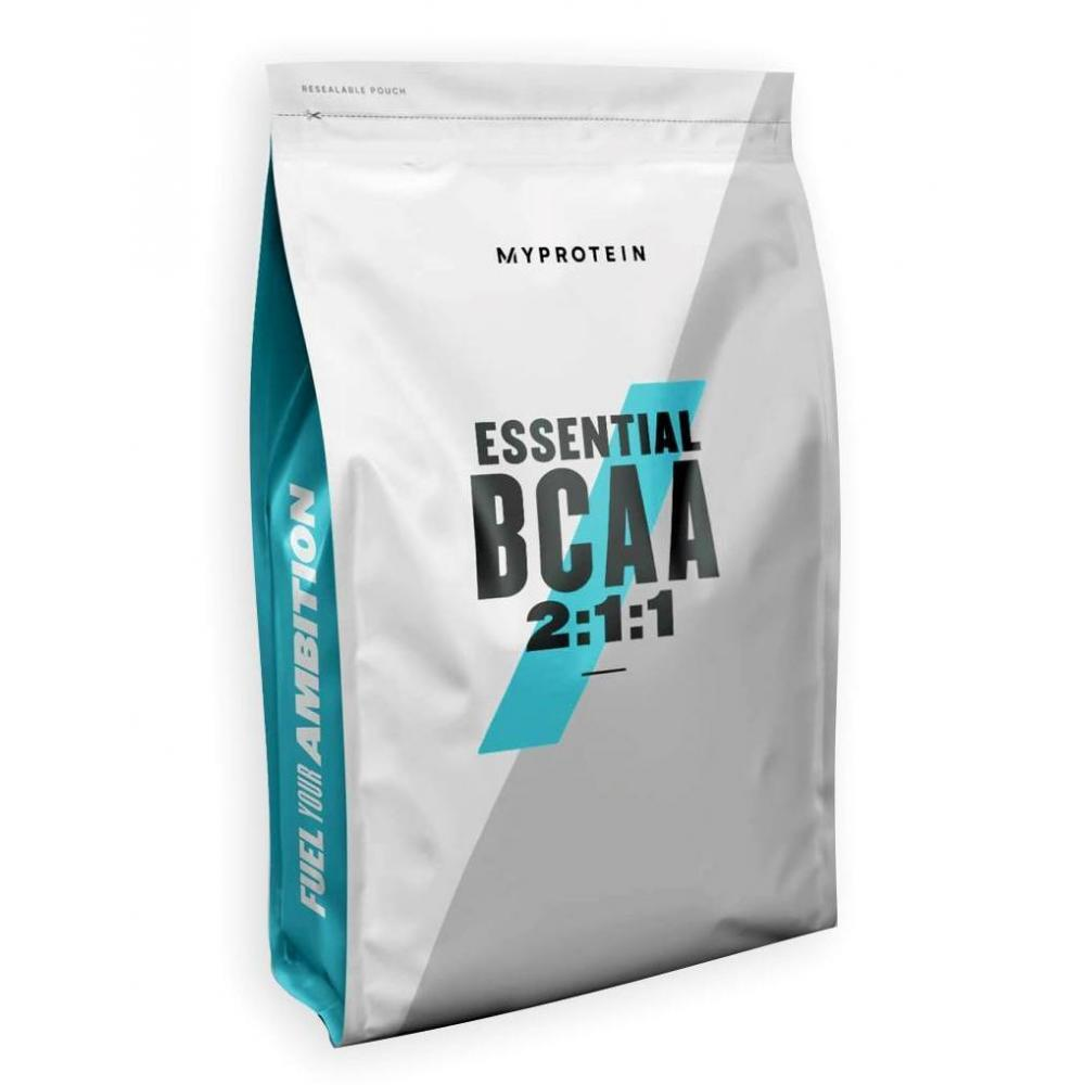 BCAA 2-1-1 Essential - 1000g (Повреждена упаковка)
