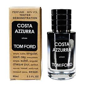 Tom Ford Costa Azzurra TESTER LUX, унісекс, 60 мл