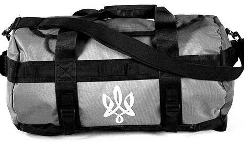 Вместительная прочная сумка-рюкзак 34л.  Traum 7052-02