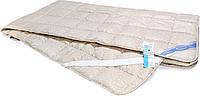 Наматрасник шерстяной 140x200см, Leleka Textile
