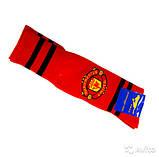 Дитяча футбольна форма Манчестер Юнайтед №7 Роналдо, фото 3