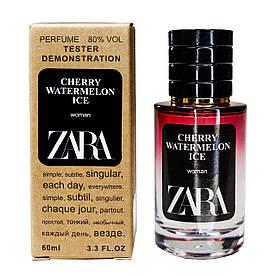 Zara Cherry Watermelon Ice TESTER LUX, женский, 60 мл