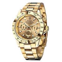 Наручные часы Rolex Daytona Gold  механика, фото 1