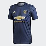 Дитяча футбольна форма Манчестер Юнайтед №7 Роналдо, фото 5