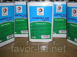 Масло Planet ELF ACD 100 FY