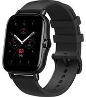 Часы Smart Watch Xiaomi Amazfit GTS 2 Midnight Black UA UCRF Гарантия 12 месяцев