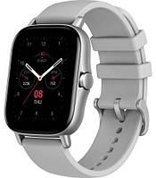 Часы Smart Watch Xiaomi Amazfit GTS 2 Urban Gray UA UCRF Гарантия 12 месяцев