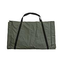 Коропова сумка - мат, Короповий мат Roll-Up Unhooking Mat, 95x62 см