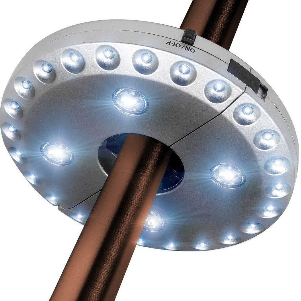 Підвісний кемпінговий ліхтарик ЛІД №609