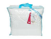 Наматрасник Эко 160х200см, Leleka Textile, антиаллергенное волокно