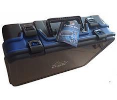 Фидерный ящик Carp Zoom Feeder Box
