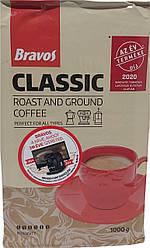 Кава мелена Bravos 1000g