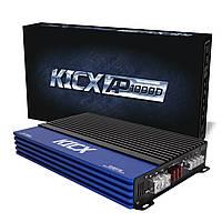 СКИДКА 500грн! Автомобильный усилитель Kicx AP 1000D 1-канальный, фото 1