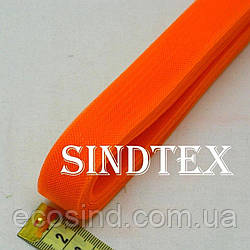 18м. Регилин (кринолин) 20мм (09-оранжевый) (1-2118-Е-80)