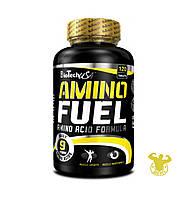 Amino Fuel BioTech