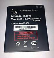 Оригинальный аккумулятор Fly IQ456