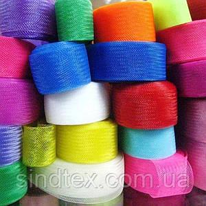 Регилин (крінолін) шириною 3 див, різні кольори