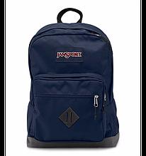 Рюкзак JanSport City Scout Laptop Backpack Navy