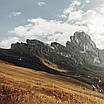 Набор постеров на стену Autumn in the mountains, фото 7
