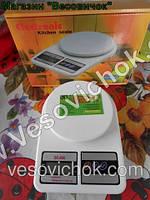 Кухонные весы без чаши СФ-400 (5, 7, 10 кг)