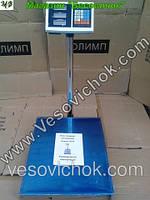 Товарные весы Олимп B_300 кг (400х500мм)