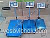 Товарные весы Олимп C_300 кг (450×600мм), фото 8