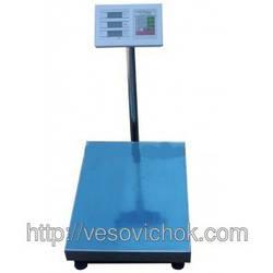 Платформенные весы TCS-D_600 кг (600х800мм)
