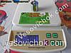 Кухонные весы без чаши SF-400А (10кг, 7кг), фото 7