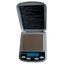 Ювелирные весы SF-700 (500g/0,1)