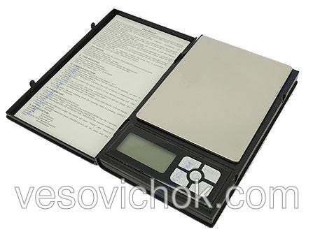 Ювелирные весы SF-820 (2kg/0,1)