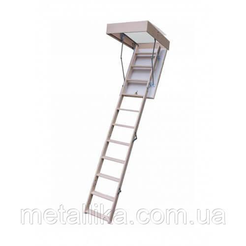 Горищні сходи COMFORT Mini