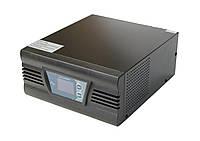 Источник бесперебойного питания для газового котла Luxeon UPS-1500ZD(правильная синусоида)