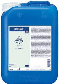 Засіб для миття рук BODE Бактоклин пур 5л