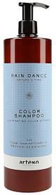 Шампунь Artego Rain Dance для окрашенных волос 1 л