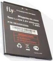Оригинальный аккумулятор Fly IQ459 Quad