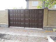 Металлоизделия (ворота, решетки, лестницы, ограждения, стеллажи)