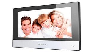 IP-видеодомофон Hikvision DS-KH6320-WTE1