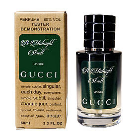 Gucci A Midnight Stroll TESTER LUX, унісекс, 60 мл