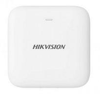 Беспроводной датчик затопления Hikvision DS-PDWL-E-WE AX PRO