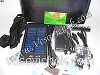 Солнечное зарядное устройство для ноутбука 11200 ma/h