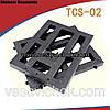 Товарные весы усиленные Олимп 102B-12_300 кг (400х500мм), фото 3