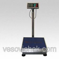 Платформенные весы TCS-D22 МВ 600 кг