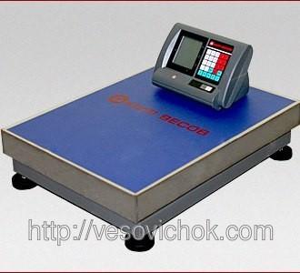 Товарні ваги ВПЕ-МВ-11 (300 кг)
