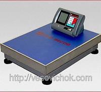 Товарные весы ВПЕ-МB-11 (300 кг)