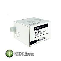 Чернила KATUN Ricoh JP 1010/JP1030/JP1050, Gestetner CP 5306 (JP-6, Black, 600 ml)