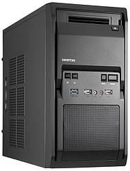 Корпус Chieftec Libra LT-01B-450S8, 450W, 1xUSB3.0, Black