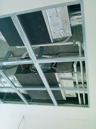 Монтаж систем вентиляции, кондиционирования, тепловых насосов и отопления ., фото 2