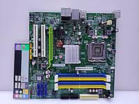 Материнская плата ACER MCP7AM S775 /QUAD DDR2