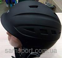 Горнолыжные шлемы, подшлемники балаклавы