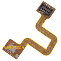 Шлейф Samsung C260 с коннекторами